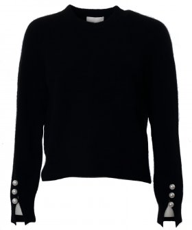 3.1 Phillip Lim - 3.1 Phillip Lim Soft Knit with pearls