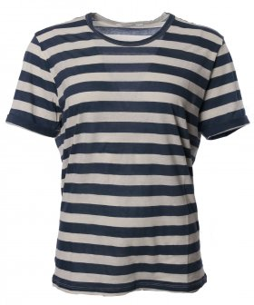 Pomandère - Pomandère Striped T-shirt