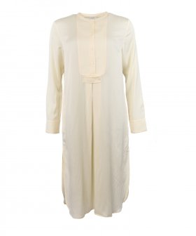 A'Journey - A'Journey Jean Shirt Dress
