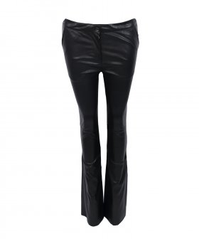 Sign - Sign Olivia Bootcut Leatherpants