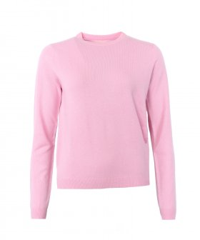People's Republic of Cashmere - People's Republic of Cashmere Womens Roundneck