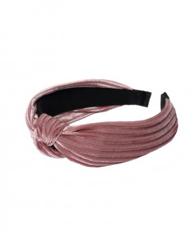 The Love Knot - The Love Knot The Big Rib Hairband