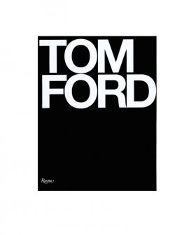 New Mags - New Mags Tom Ford