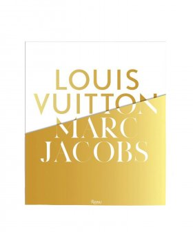 New Mags - New Mags Louis Vuitton/Marc Jacobs