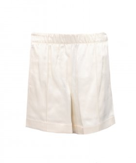 Helmut Lang - Helmut Lang Pull On Shorts