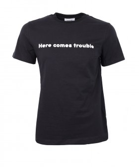 Dondup - Dondup Here Comes Trouble Tee