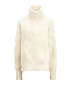 Joseph - Joseph Pearl Sweater-Soft Wool