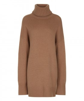 Joseph - Joseph Roll Nk Sweater-Soft Wool