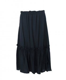 See By Chloé - See By Chloé Long Skirt