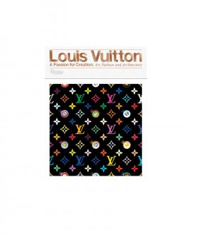 New Mags - New Mags Louis Vuitton - A Passion for Creation