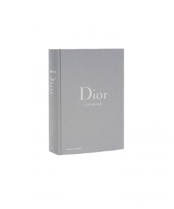 New Mags - New Mags Dior Catwalk