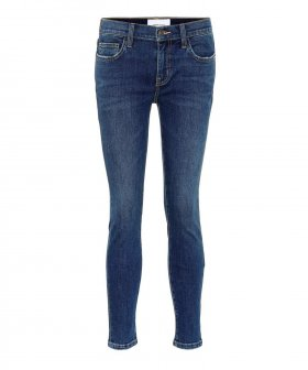 Current/Elliott - Current/Elliott The Stiletto Jeans