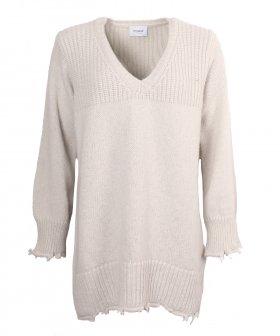 Dondup - Dondup Scollo V Sweater