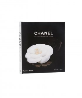 New Mags - New Mags Chanel Collections and Creations