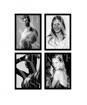 New Mags - New Mags Kate Moss