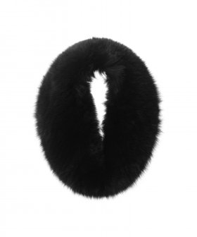 Oh! By Kopenhagen Fur - Oh! by Kopenhagen Fur Dasey Fox Collar