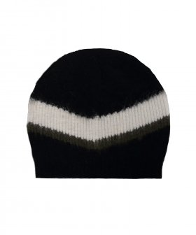Nº21 - No. 21 Knitted Beanie