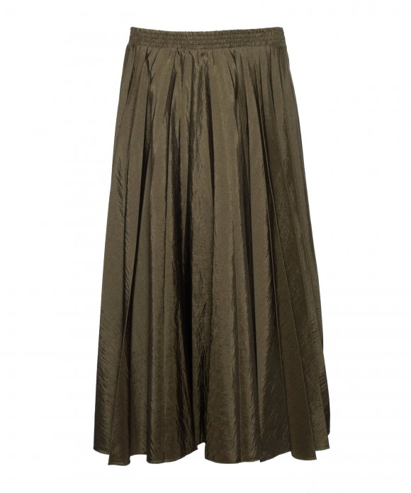Dondup - Dondup Pleated Skirt