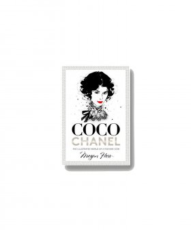 New Mags - New Mags Coco Chanel