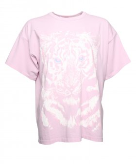 See By Chloé - See By Chloé Tiger Tee