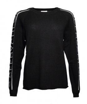 See By Chloé - See By Chloé Logo Pullover