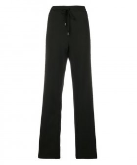 Nº21 - No. 21 Pants with Ruffle Pipeline