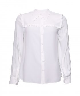 Nº21 - No. 21 Silk Shirt