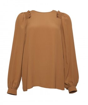 Nº21 - No.21 Silk Blouse