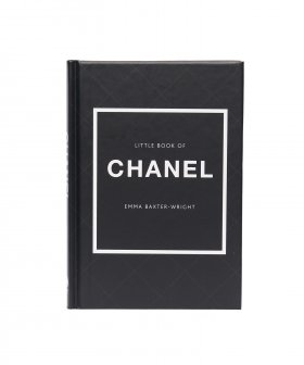 New Mags - New Mags Little Book of Chanel