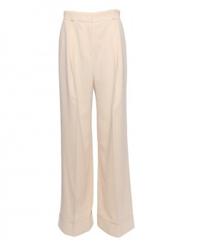 See By Chloé - See By Chloé Wide Pants