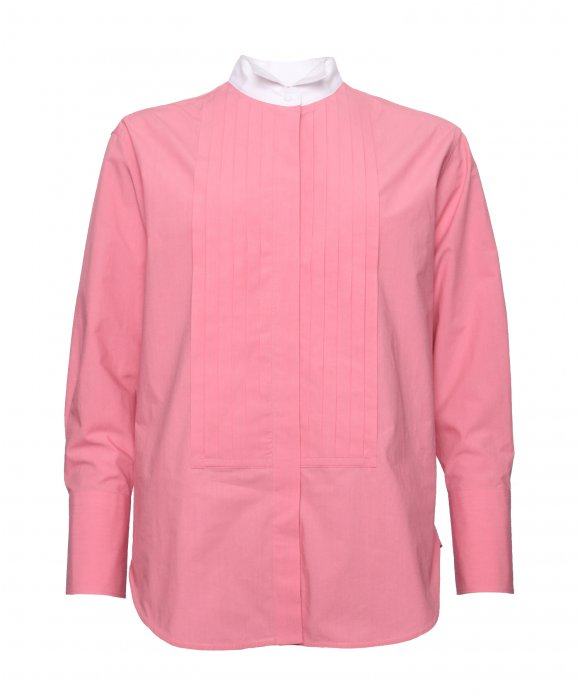 Bagutta - Bagutta Smoking Shirt Pink