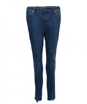 Tomorrow - Tomorrow Dylan Cropped jeans