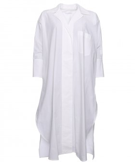 Bagutta - Bagutta Shirt Dress White