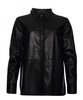 Stand - Stand Gabi Leather Shirt