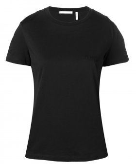 Helmut Lang - Helmut Lang Stacked Tee