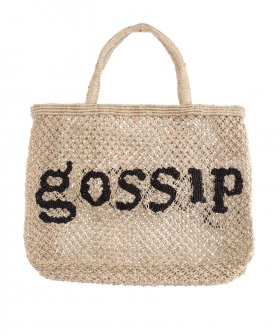 The Jacksons - Jackson Gossip Bag Beige
