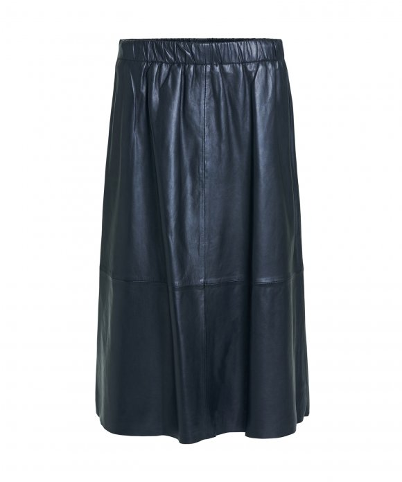 Stand - Stand ELiana LEather Skirt