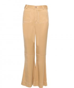 See By Chloé - See By Chloé Slouchy Pants