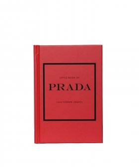 New Mags - New Mags Little Book of Prada