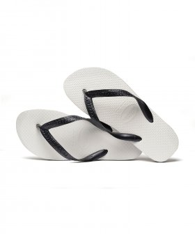 Havaianas - Havaianas Traditional Top Black