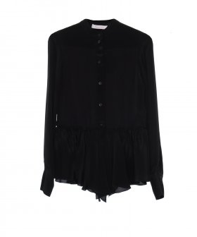 See By Chloé - See By Chloé Shirt Black