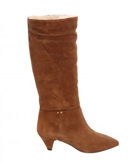 Jérôme Dreyfuss - Jerome Dreyfuss High Suede Boots