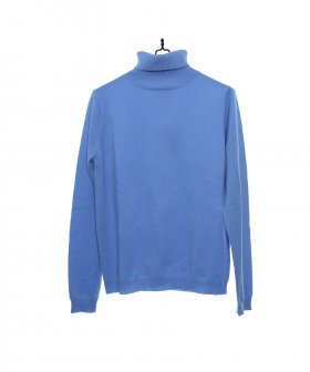 People's Republic of Cashmere - Peoples Republic Turtle strik blue
