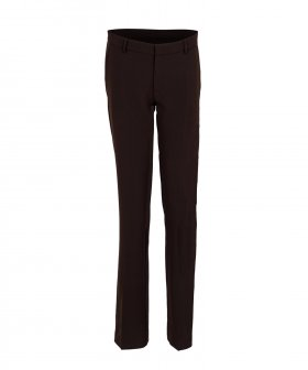 Neo Noir - Neo Noir Brown Cassie Pants