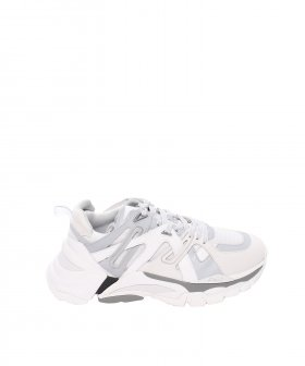 ASH - ASH Flash White Sneaks