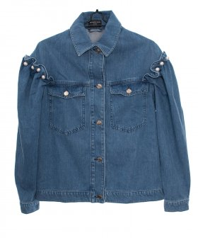 Mother Of Pearl - MOTHEROFPEARL DENIM JACKET