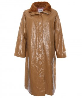 Stand - Stand Maia Parka Coat