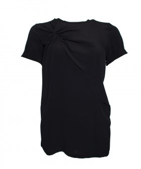 Nº21 - No.21 Round neck Blouse