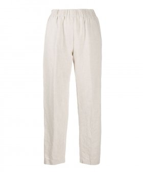 Forte_Forte - Forte_Forte Structure Pants