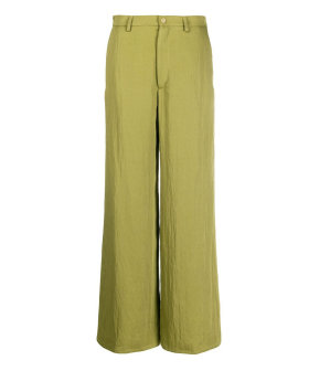 Forte_Forte - Forte_Forte Wide Pants